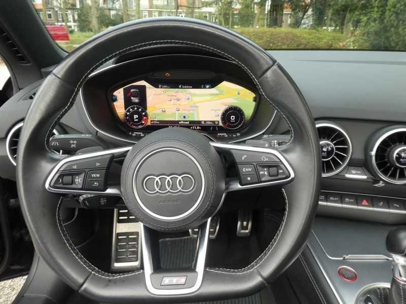 Audi TT TTS Roadster 2.0 TFSI Quattro afbeelding 14