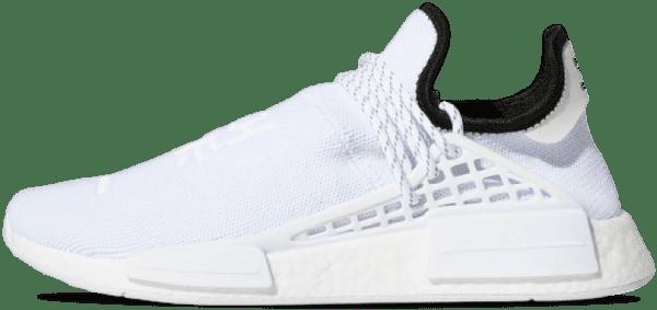 Adidas x Pharrell NMD HU