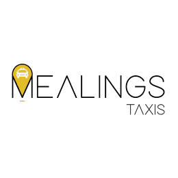 Mealing Taxis logo