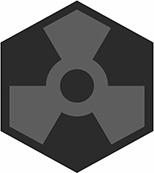 Symbool voor een stopper