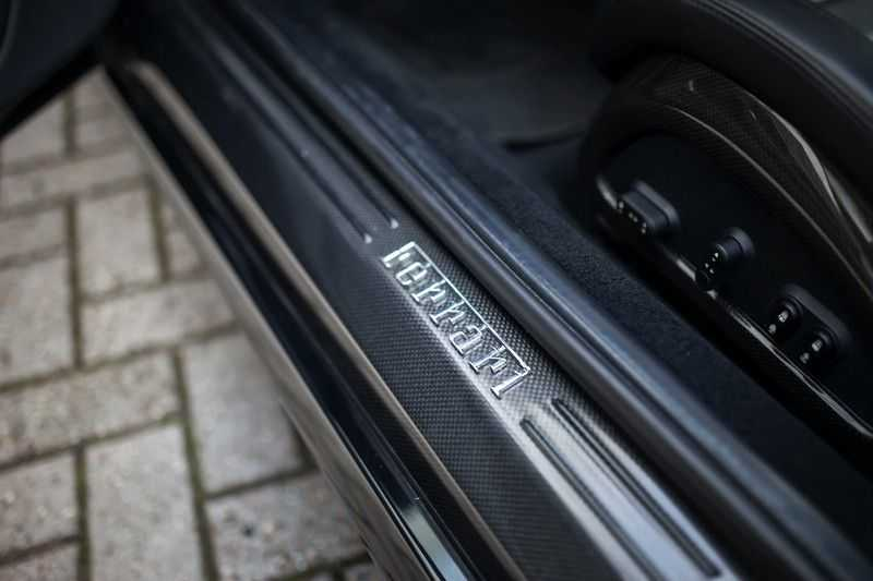 "Ferrari 599 6.0 GTB Fiorano F1 *Daytona / 20"" / Carbon LED* afbeelding 23"