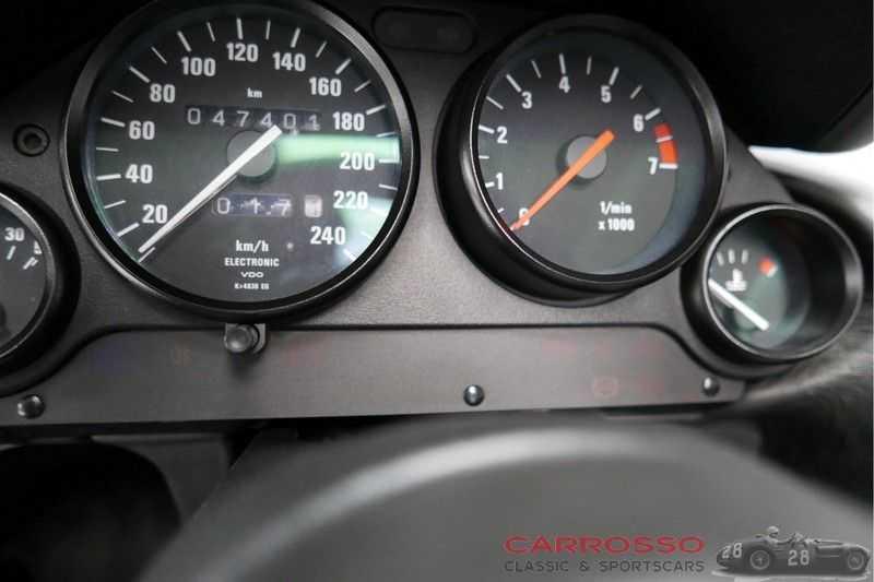 BMW Z1 47.401 km afbeelding 3