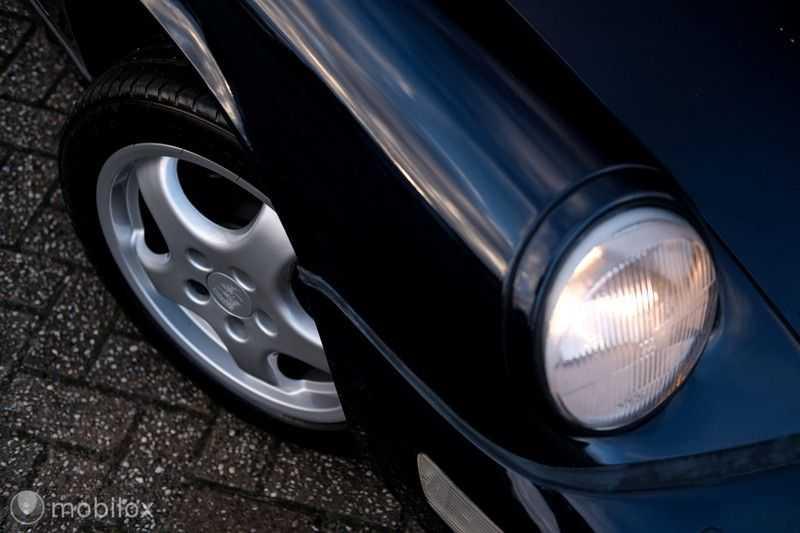 Porsche 911 Coupé 3.6 Carrera 4 afbeelding 16