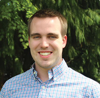 Billy Accounting App - Evan Kaeding