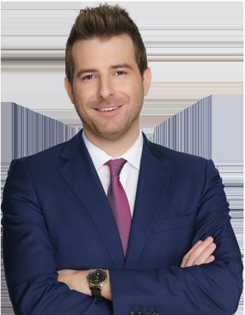 Benjamin Haber, Attorney