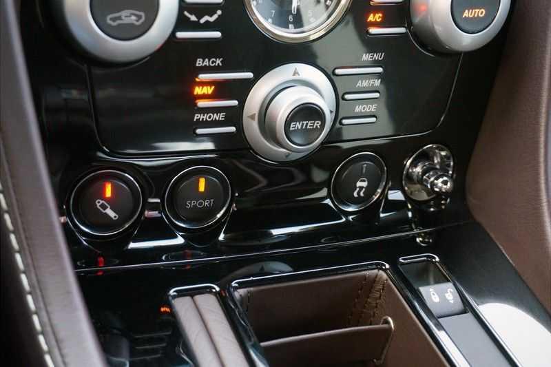 Aston Martin DBS 6.0 V12 afbeelding 6