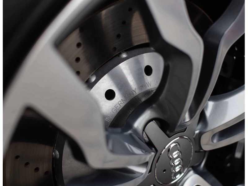 Audi R8 Spyder 5.2 V10 FSI *Magnetic Ride*B&O*Camera* afbeelding 6