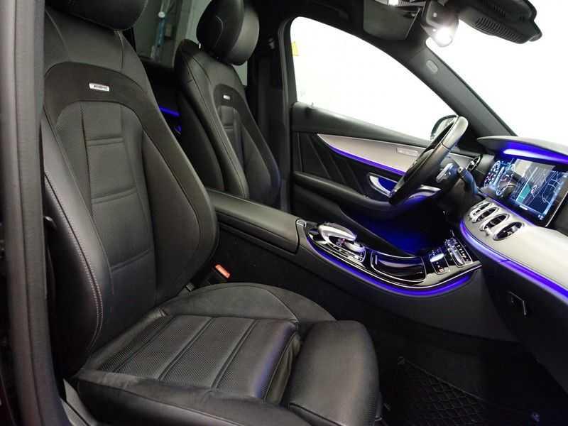 Mercedes-Benz E-Klasse Estate 43 AMG 4MATIC Prestige 402pk Aut- Pano, Keramisch, Widescreen, Full! afbeelding 24