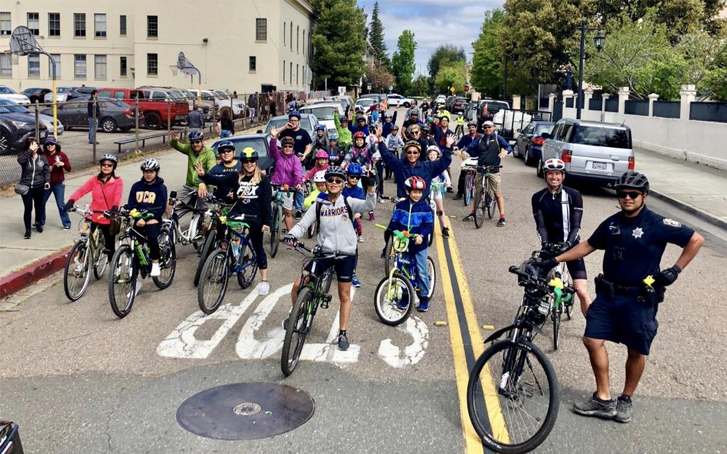BikeSL 2019 riders