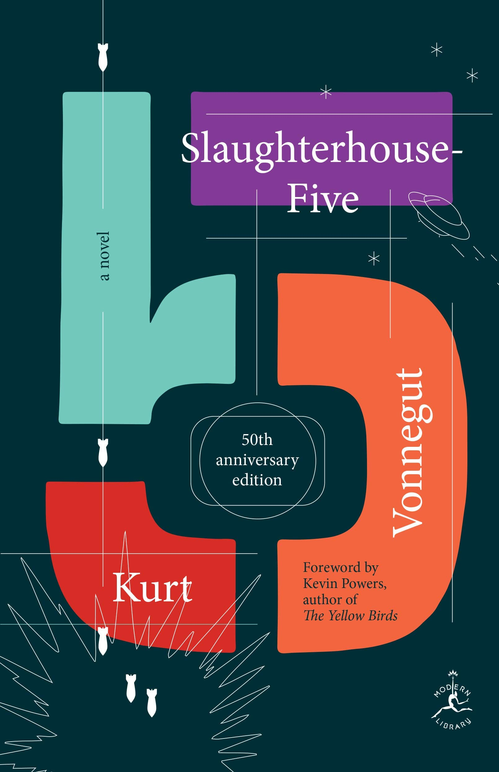 The cover of Slaughterhouse-Five