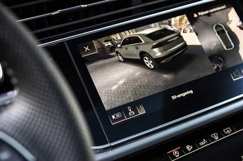 Audi Q8 50 TDI NP € 174K, S-LINE+PANO.DAK+MASSAGE+22INCH+B&O afbeelding 19