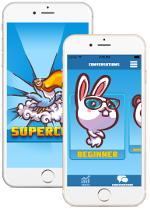 SuperCoco iphone screenshots