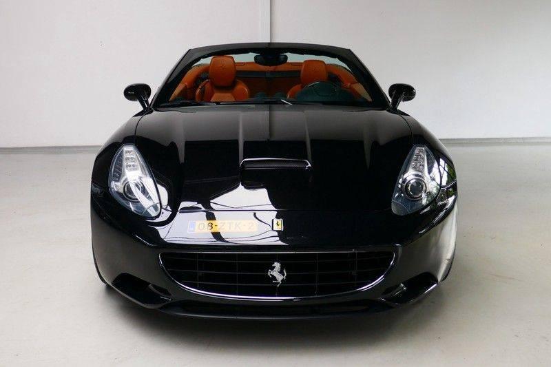 Ferrari California 4.3 V8 Keramische remmen, Carbon LED-stuur, Daytona stoelen afbeelding 4