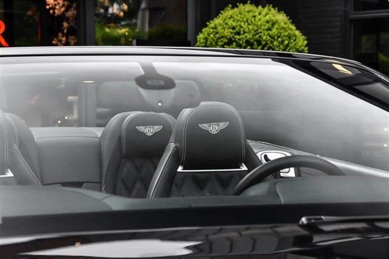 Bentley Continental GTC 4.0-V8 MULLINER CARBON+MASSAGE+NEKWARMER afbeelding 12