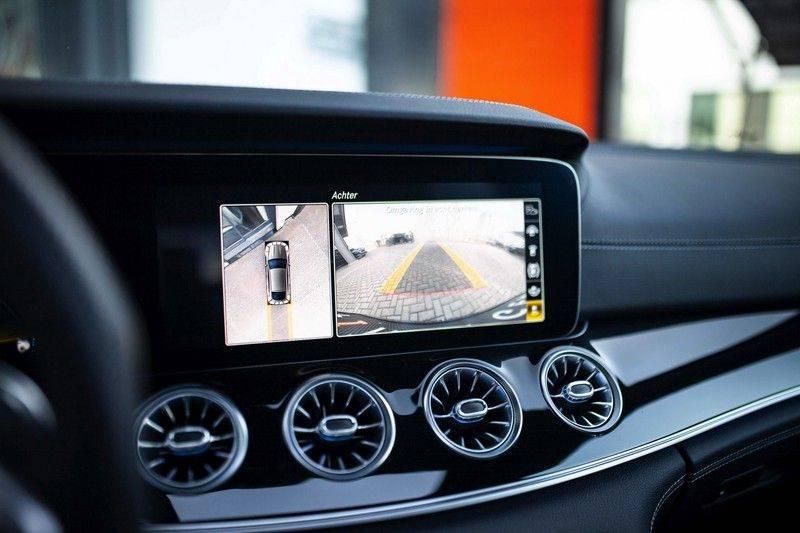 Mercedes-Benz AMG GT 4-Door Coupe 43 4MATIC+ Premium *AMG Nightpakket / Burmester / AMG Performance Stoelen* afbeelding 12