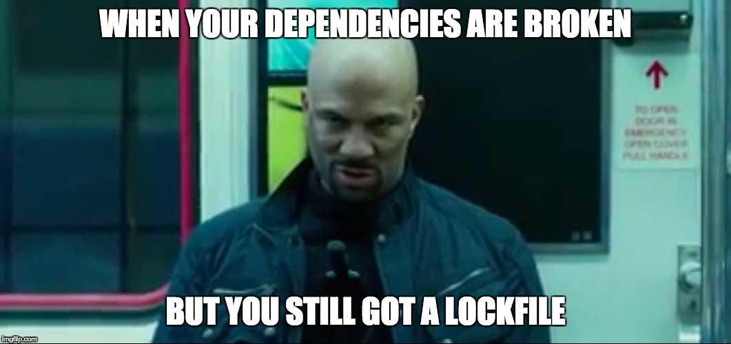 broken-lockfile