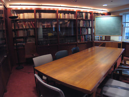 space photos reading room