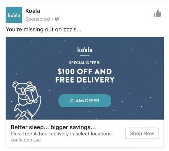 Koala ad