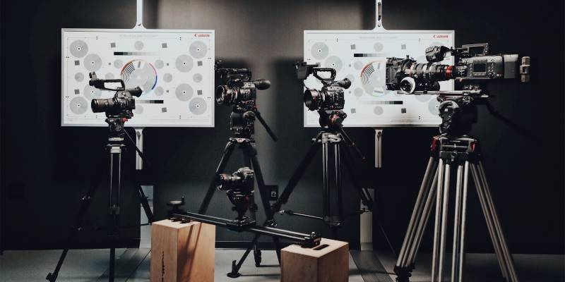video streaming production ai