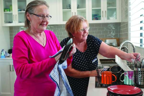 Respite care helps both carers and their loved ones