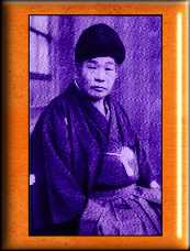 Onisaburo DEGUCHI (1871-1947)