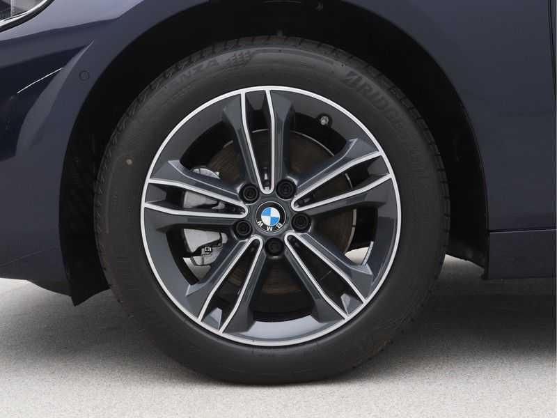 BMW 2 Serie Gran Tourer 218i 7p. High Executive Sport Line Automaat afbeelding 21