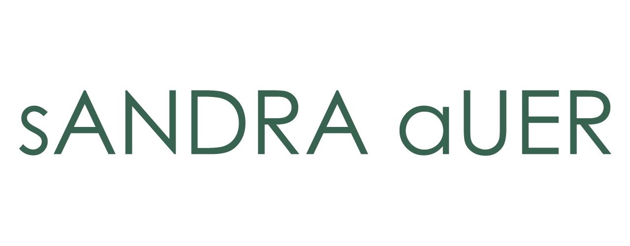 Logo Sandra Auer