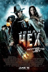 cover Jonah Hex