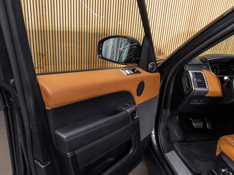 """Land Rover Range Rover Sport 2.0 P400e HSE Dynamic 22"""",PANO,MASSAGE afbeelding 12"""