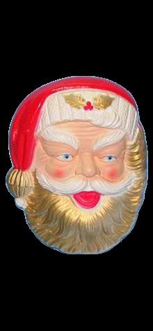 Santa Claus Face photo