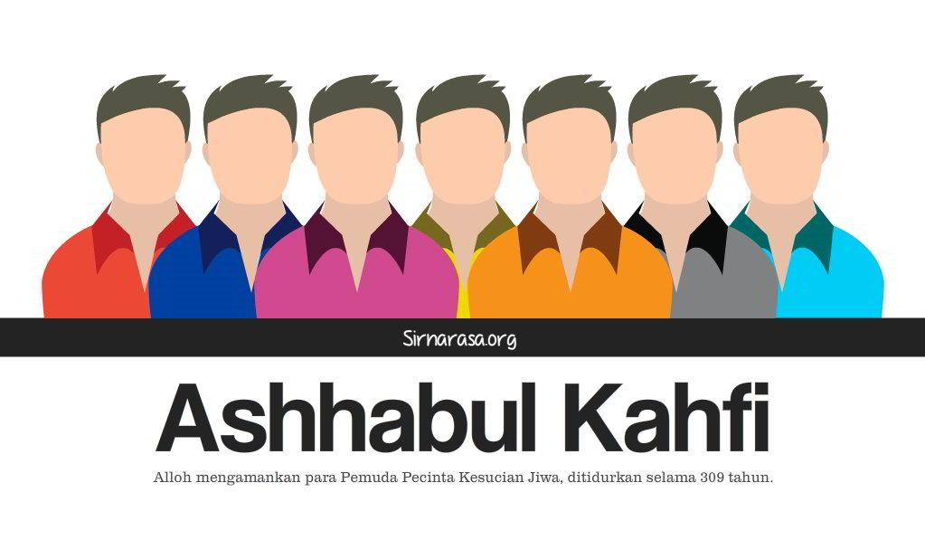 Ashhabul Kahfi