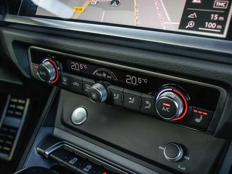 Audi Q3 40 TFSI quattro S Edition | Pano. dak | Stoelverwarming | Adaptive cruise | B&O sound | Trekhaak | afbeelding 20