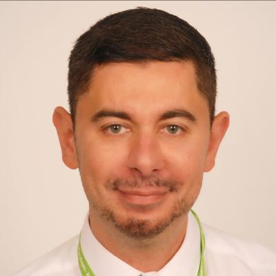 Image of Dr Konstantinos Balaskas