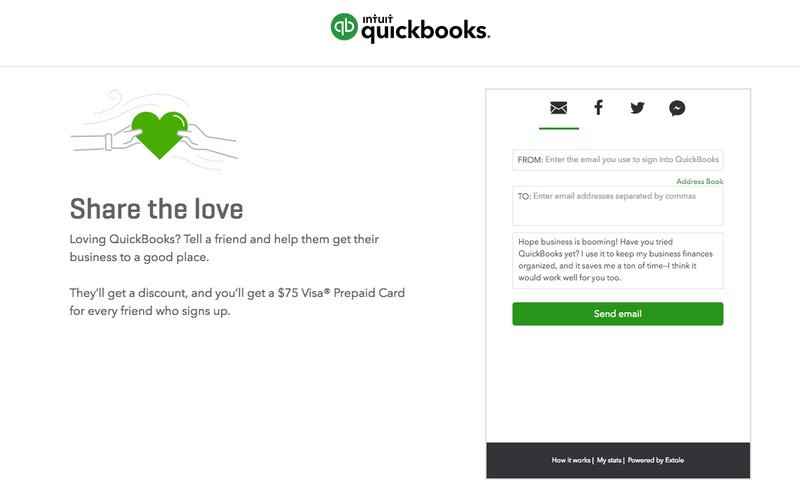 Quickbooks WooCommerce Popup