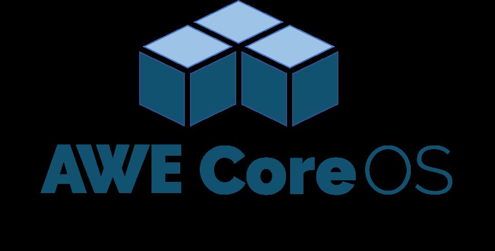 AWE Core OS Logo