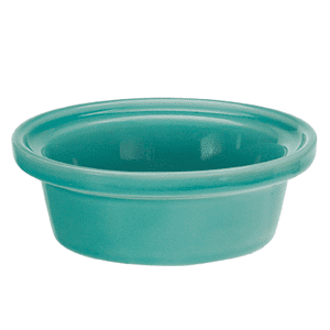 Caribbean Blue - DISH ONLY