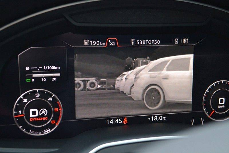 Audi Q7 3.0 TDI quattro 272pk S-Line 7p Pano Lucht Nachtz Trekh 4wielbest HUD ACC 360 afbeelding 15
