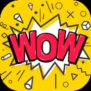 WOWidget app icon