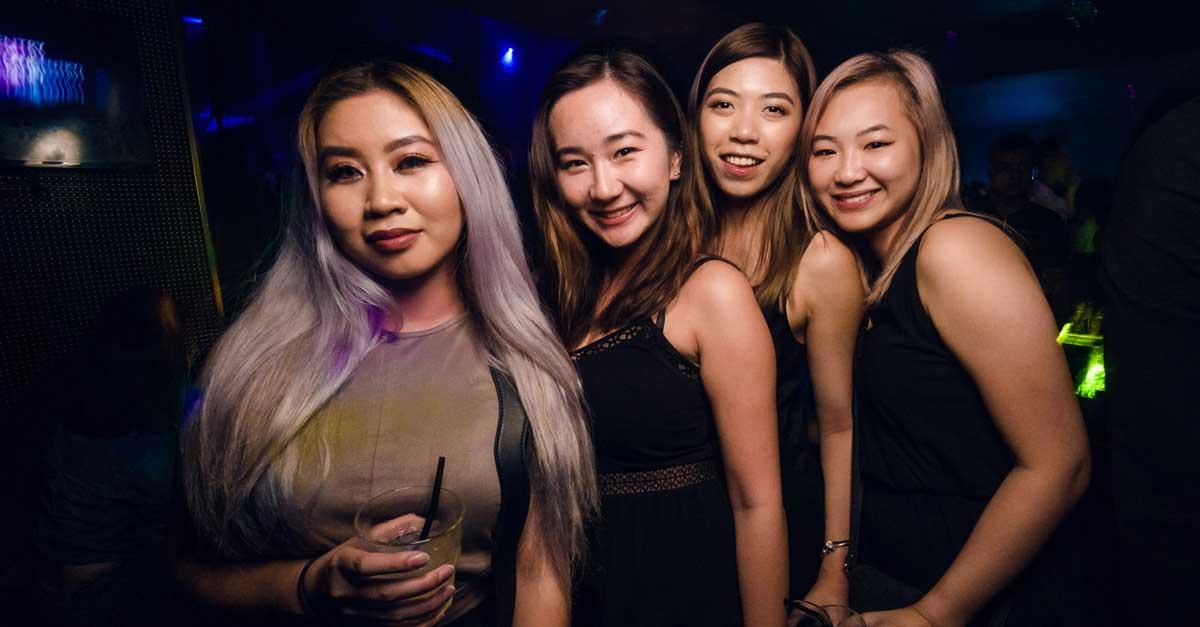 5 Keuntungan Mengajak Pasangan Di Club