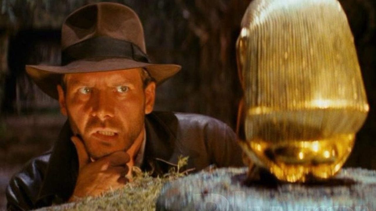 Dr. Henry Walton 'Indiana' Jones, Jr.