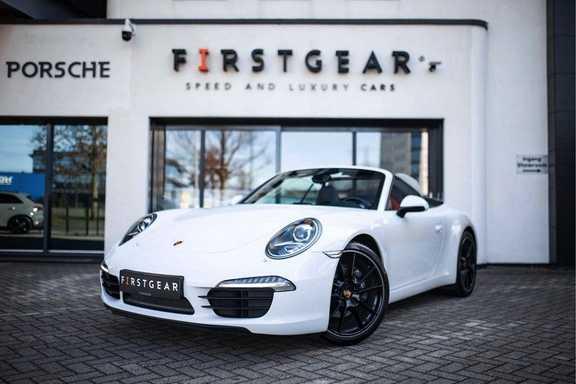 "Porsche 911 Cabrio 991 Carrera *20"" Carrera Velgen / PCM*"