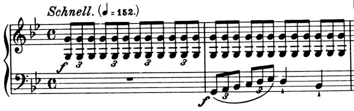 Erlkönig 2 measures