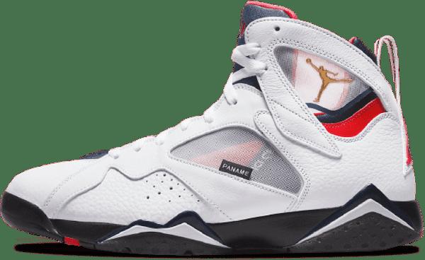 Nike x Paris Saint-Germain Air Jordan 7