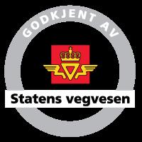 Statens vegvesens logo