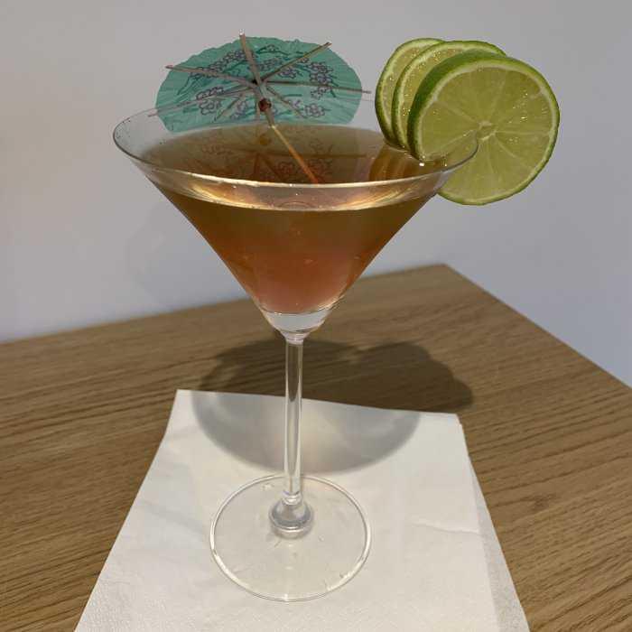 Adam Cocktail