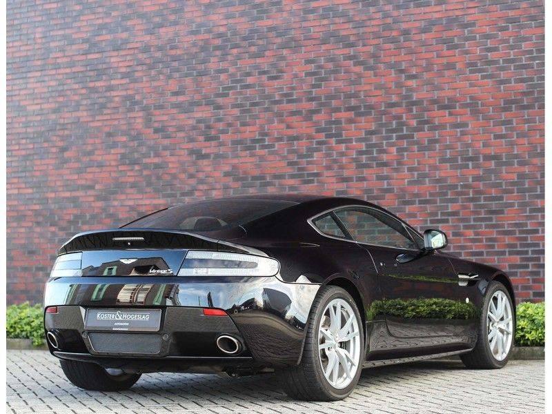 Aston Martin Vantage S 4.7 V8 *436 pk*Carbon*B&O*Memory* afbeelding 8