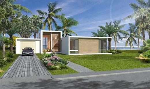 Villa Miami detail 01