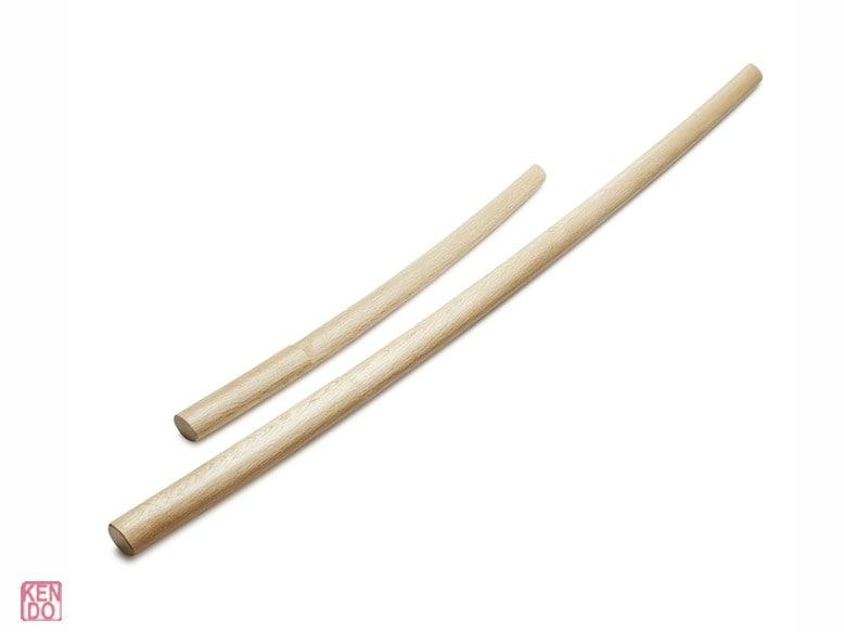 bokken sabre de bois japonais