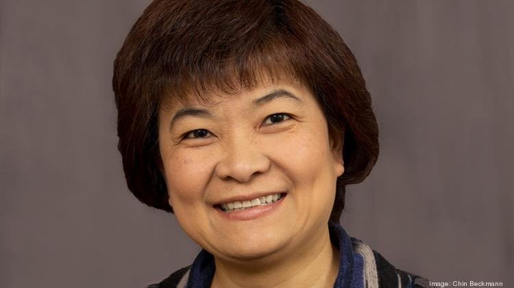Silicon Valley Business Journal Names DSP Concepts CEO, Chin Beckmann, a woman of influence