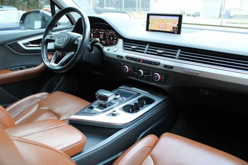Audi Q7 3.0 TDI quattro Pro Line S Aut. afbeelding 8